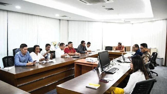 Kuota BBM di Indonesia Timur Jadi Perhatian BPH Migas