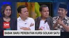 VIDEO: Babak Baru Perebutan Kursi Golkar Satu (1/3)