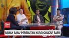 VIDEO: Babak Baru Perebutan Kursi Golkar Satu (3/3)
