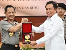 Strategi BPH Migas Jamin BBM Subsidi Tepat Sasaran