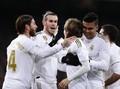 Bale Sudah Biasa Disoraki Pendukung Real Madrid