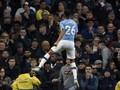 FOTO: Bekuk Chelsea, Man City Jaga Jarak dengan Liverpool