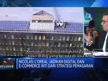 Digital & e-Commerce, Strategi Pertumbuhan Bisnis L'Oreal