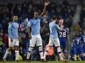 Klasemen Liga Inggris Usai Kemenangan Liverpool dan Man City