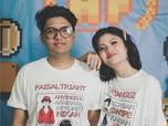 Pasangan Boneka Mampang Nikah, Rogoh Kocek Hingga Rp 200 Juta