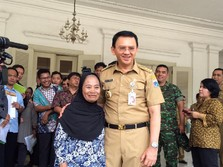 Tunjangan DPRD, Ahok: Kalau Saya Gubernur, Jangan Mimpi!