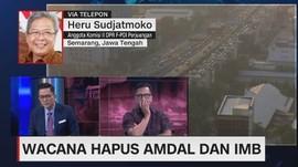 VIDEO: Wacana Penghapusan Amdal & IMB