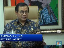 Ini Kata Istana Soal Gaji dan Tugas Stafsus Milenial Jokowi