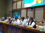 PLN Ungkap Kendala Proyek 35 Ribu MW: Lahan & SDM