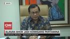 VIDEO: Alasan Penunjukan Ahok Jadi Komisaris Utama Pertamina