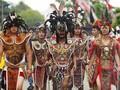 Jadwal Pawai Tatung di Cap Go Meh Singkawang Tahun Ini