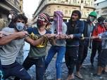 40 Orang Tewas, Perdana Menteri Irak Mengundurkan Diri
