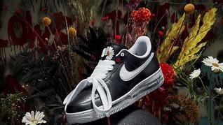Sepatu Air Force G-Dragon Ludes dalam Hitungan Menit