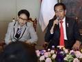 Jokowi Soal Diskriminasi Sawit Eropa: Kami Tidak Tinggal Diam
