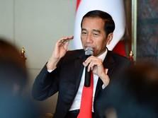 Jokowi Mau Setop Ekspor Bauksit, Akankah Seheboh Nikel?