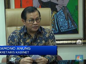 Istana Ungkap Alasan Pemilihan Ahok di Pertamina