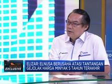 Bos Elnusa Ungkap Upaya ELSA Hadapi Tantangan Industri Migas