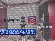 Instagram Uji Coba Hapus Fitur Jumlah Like