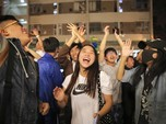 Pro-Demokrasi Menang, Mungkinkah Hong Kong 'Bebas' dari China
