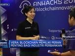 Peran Blockchain Terhadap Perbankan