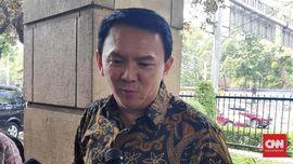 Terima SK Komut Pertamina, Ahok Ikuti Aturan Soal Parpol