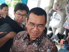 Kementerian BUMN: Jangan Sampai Aset Jiwasraya Pindah Tangan!