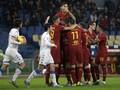 Klasemen Liga Italia Usai Roma Menang 3-0 atas Brescia