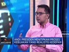 Stafsus Jokowi Mundur (Lagi), Apa Komentar Istana?