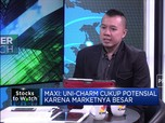 Siap IPO, Analis Sebut Uni Charm jadi Calon Emiten Potensial