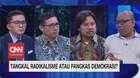 VIDEO: Tangkal Radikalisme atau Pangkas Demokrasi? (1)