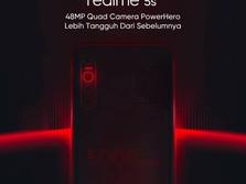 Realme 5s Rilis di RI 27 November, Harga Rp 2 Jutaan?