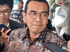 Erick Thohir akan Lebur 85 Hotel BUMN di Bawah Inna Group