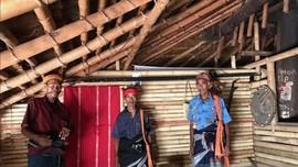Kampung Toda, Pilihan Bermalam Sarat Kearifan Lokal di Sumba