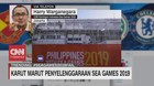 VIDEO: Karut Marut Penyelenggaraan Sea Games 2019