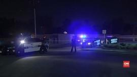VIDEO: Dua Orang Tertembak di Mal California