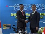 Jokowi Kunjungi Pabrik Hyundai hingga Sea Games Filipina 2019