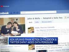 Lagi, Developer Aplikasi Dapat Akses Data Pengguna Facebook