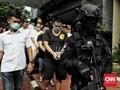 Warga China Raup Rp36 Miliar Hasil Menipu di Indonesia