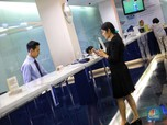 Konsep Nasabah ke Kantor Cabang Bank Harusnya Sudah Punah