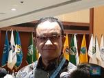Kampanye Baru Anies Atasi Macet Jakarta: Naik Sepeda, Yok!
