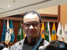 Anies, Airin, Sampai James Riady Masuk Satgas Omnibus Law