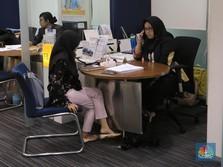 Kisah Kantor Cabang Bank yang Mulai Ditinggalkan Nasabah