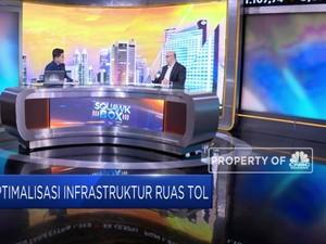 BPJT: Penyesuaian Tarif  Beri Kepastian Investasi Jalan Tol