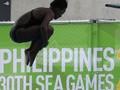 Aroma Kegagalan SEA Games Filipina Tercium Sejak Awal