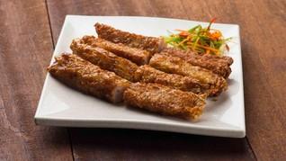 Mengenal Kikiam, Makanan Filipina yang Hebohkan SEA Games