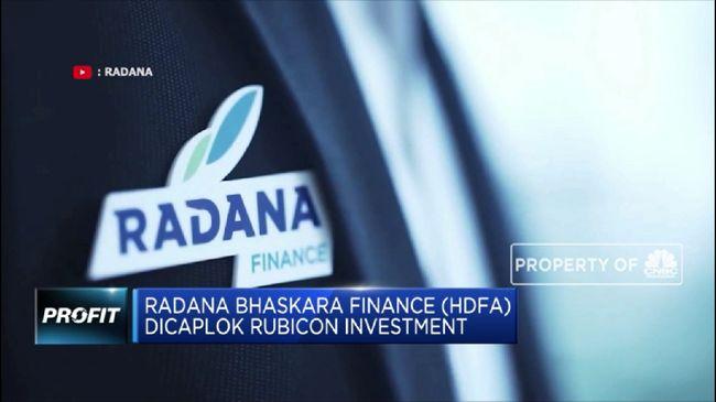 HDFA Investor Asal Singapura Ini Telah Akuisisi Radana Finance