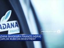 Investor Asal Singapura Ini Telah Akuisisi Radana Finance