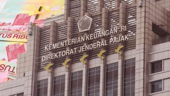 Ditjen Pajak kejar pemilik rekening di atas Rp 1 miliar.