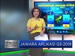Deretan Jawara Aplikasi di Dunia