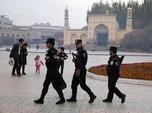 Ada Apa di Xinjiang? Ini yang Bikin China Ngotot Bertahan